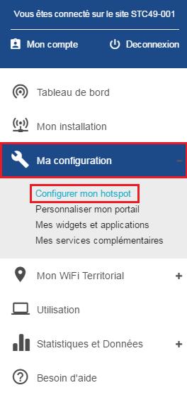 Hotspot v4 menu confhotspot.png